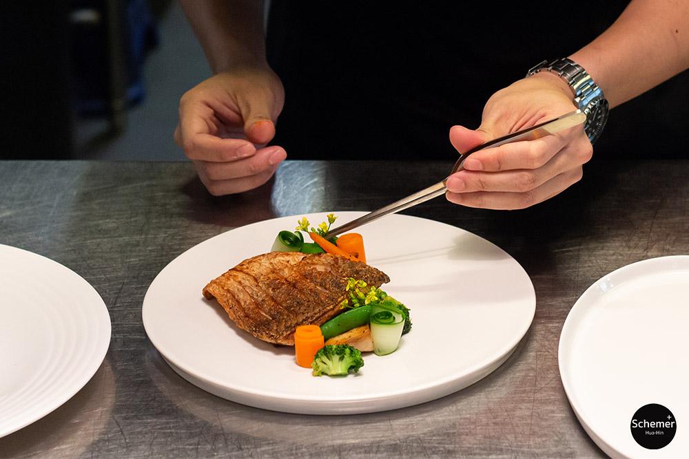5 ร้านอาหารต้องลองจากงาน Hua Hin Chef's Table 2019