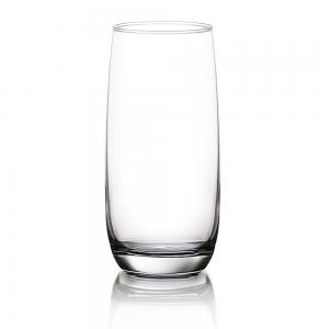 1B13016 Ivory Long Drink 16 oz. (460 ml.)
