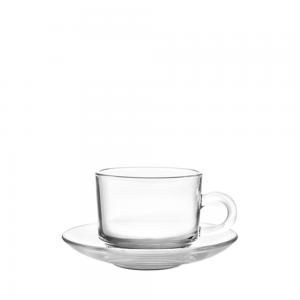 1P00340 Stack Tea Set 7 oz. (200 ml.)