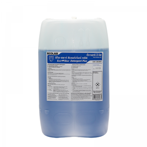 Eco-Star Detergent Plus ผลิตภัณฑ์ซักผ้า 20 ลิตร