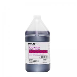 Laven Fresh ผลิตภัณฑ์ทำความสะอาดและฆ่าเชื้อ 3.8 ลิตร