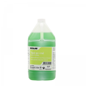 Lime A Way ผลิตภัณฑ์ล้างคราบตะกรัน 3.8 ลิตร
