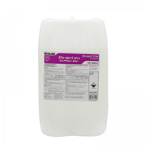 Eco-Star Sour ผลิตภัณฑ์ปรับสภาพผ้า 20 ลิตร