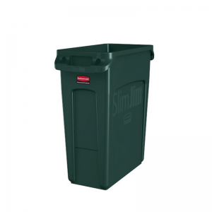 1955960 Slim Jim® with Venting Channels 16 GAL, Green
