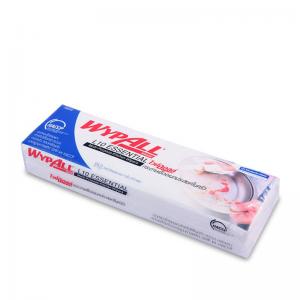 WYPALL L10 Essential Multi-Purpose Kitchen Wipers กระดาษเช็ดงานอาหาร