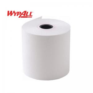 WYPALL L10 Roll Control Wipers กระดาษเช็ดงานอาหาร