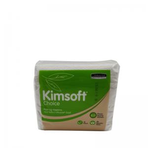 KIMSOFT Choice Pop-up 200's กระดาษเช็ดปาก