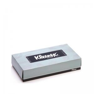 KLEENEX 100's กระดาษเช็ดหน้า