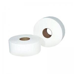 Kimsoft Jumbo Roll Tissue 1-Ply 620 m. กระดาษชำระม้วนใหญ่