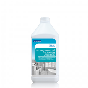 Mosa Bathroom Cleaner 3.8 L. น้ำยาล้างห้องน้ำ