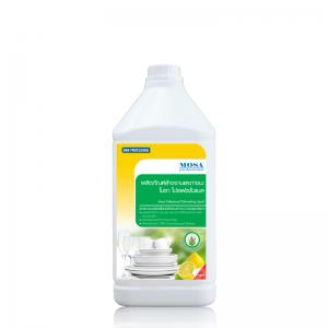 Mosa Lemon Power 3.8 L. น้ำยาล้างจาน