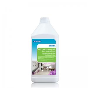 Mosa Floor Cleaner 3.8 L. น้ำยาถูพื้น