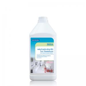 Mosa Disinfectant Deodorizer 3.8 L. น้ำยาดับกลิ่นฆ่าเชื้อมาดาม