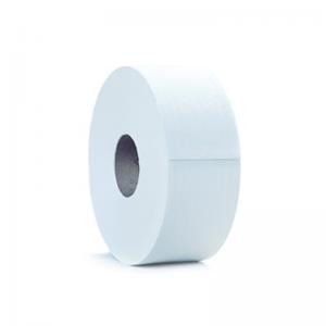 SCOTT Jumbo Roll Tissue 1-Ply 620 m. กระดาษชำระม้วนใหญ่