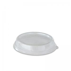 DUNI BIOPACK 188060 ฝาพลาสติกสำหรับชามชานอ้อย NO.169211