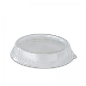 DUNI BIOPACK 188061 ฝาพลาสติกสำหรับชามชานอ้อย NO.169212,169213