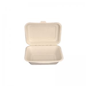 GRACZ SIMPLE B004 กล่องอาหาร ขนาด 6.5 นิ้ว 450 มล.