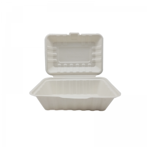 GRACZ SIMPLE B007 กล่องอาหาร ขนาด 7 นิ้ว 700 มล.
