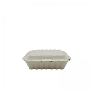 GRACZ SIMPLE B008 กล่องอาหาร ขนาด 6.5 นิ้ว 350 มล.