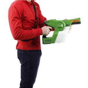 ECOLAB Professional Cordless Electrostatic Handheld Sprayer